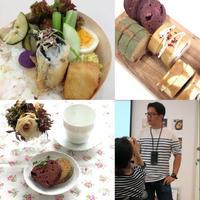 「スマホで、もっとインスタ映えする料理写真を撮ってみよう♪」イベント