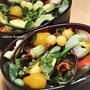野菜の玉手箱や~♪恵比寿ルナルナが下北で復活『mushamusha(ムシャムシャ)』
