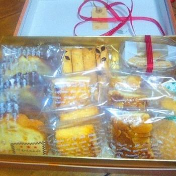 第1024回「お菓子作りはしますか?」>自分はジャム程度。しかし同僚はプロ並み!