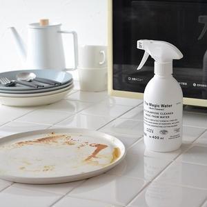 毎日の隙間時間に!頑張らない人のための「お手軽キッチン掃除術」