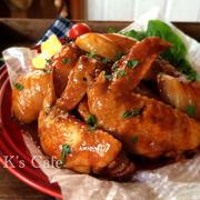 おいしさを発見!「ウスターソース」が決め手のかんたん鶏肉レシピ
