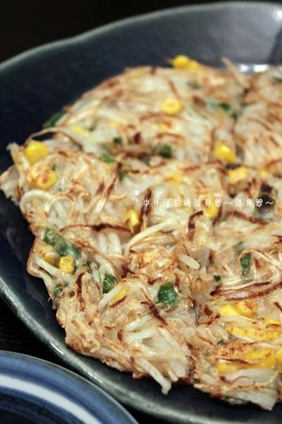 スパイス大使:生地&卵不使用!ガラムマサラで簡単スパイシーチヂミ。