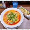 「うさ担 浦和本店」で担々麺と水餃子♪渋谷神泉の人気ラーメン店「うさぎ」プロデュース埼玉初上陸!