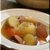 ◆モニターレシピ第3弾♪~旬の野菜とのコラボです♪
