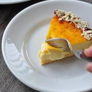 なめらか半生チーズタルトの作り方
