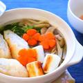 秋田名物きりたんぽ鍋をおうちで簡単に作る!レシピ[料理動画]
