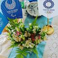 オリンピック2020応援教室 by 旬菜クッキングサロンREIKOさん