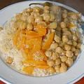 Cous cous(クスクス)