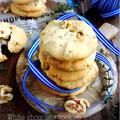 ♡超簡単失敗なし♡ホワイトチョコナッツクッキー♡【#ホワイトデー#お菓子#時短】