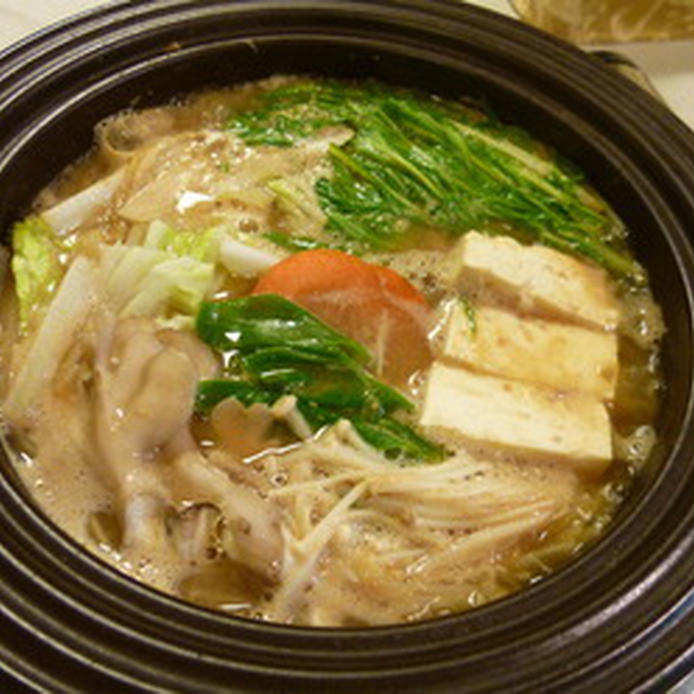 スープアレンジでまるごと味わう「白菜鍋」の人気レシピ15選!の画像