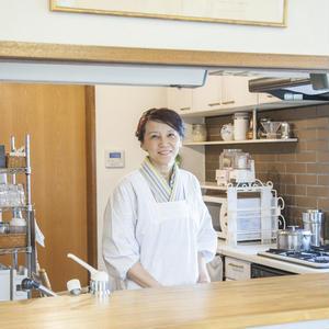 「洋」のキッチンに「和」の道具。見た目の統一感を出すには?~おいしっぽさんの「世界一楽しいわたしの台所」