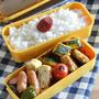 カレー味と甘辛味がヤミツキ☆おかずの素で簡単!節約献立