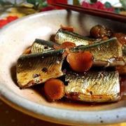 ご飯によく合う!秋の味覚「さんま」は煮物もおすすめなんです♪
