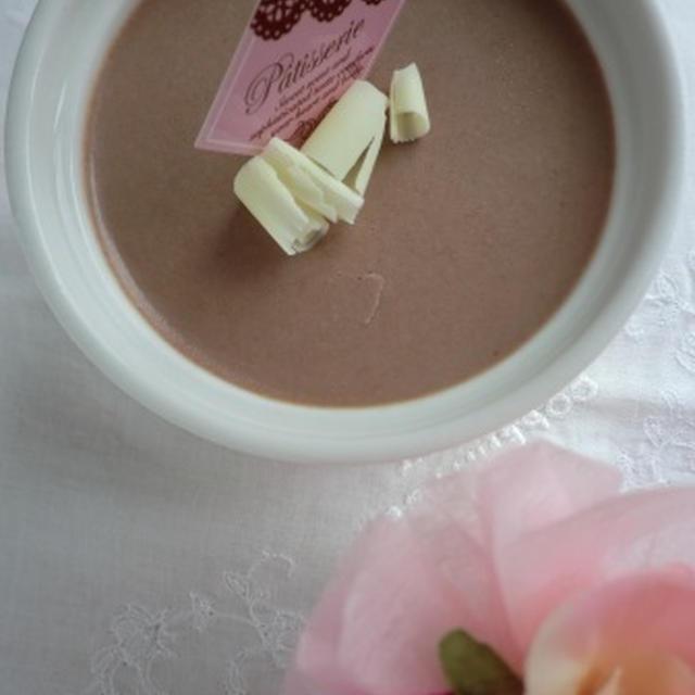柔らかいチョコレート@チョコッタ