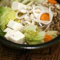 河豚鍋 by filleさん