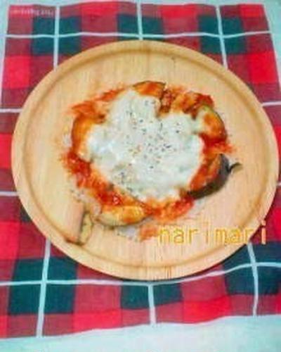 ☆イタリア気分な・ライスピザ☆