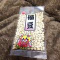 節分まめ➕豆腐➕チョコDeヘルシー・バー