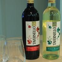 第5回オトナ女子のための楽しく学ぶサントリーワイン。タヴェルネッロ気に入った!