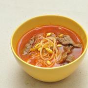 お財布に優しい!食べごたえ抜群な「豆もやしスープ」5選