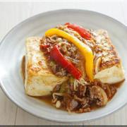 とろみで満足感アップ♪あんかけ豆腐ステーキおすすめレシピ