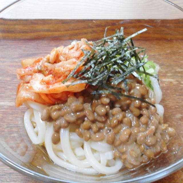 納豆 うどん レシピ うどんのレシピ42選|子供が喜ぶ温かい・冷たいうどん特集。卵・めん...