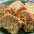 HBで作る☆パイナップルみるくパン