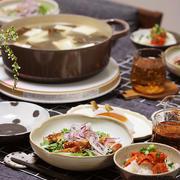 【献立】湯豆腐。~調整日~