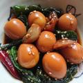 うずらの卵の醤油煮、韓国の人気レシピ。お弁当・作り置きおかず♪具材のアレンジ