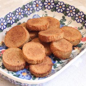 ギルトフリーおやつを手作り♪おからクッキーのレシピ5選