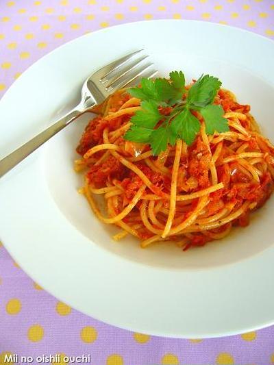 忙しくてもおいしいものを!トマト缶で作る時短レシピ7つ