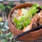 まるごとトマトのハーブご飯 by バリ猫ゆっきーさん