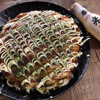 フライパンで簡単!絶品広島風お好み焼きの作り方。コツも合わせて紹介します。