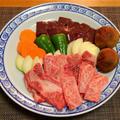 まったく野菜食べなかった・・・焼肉♪・・♪ by みなづきさん
