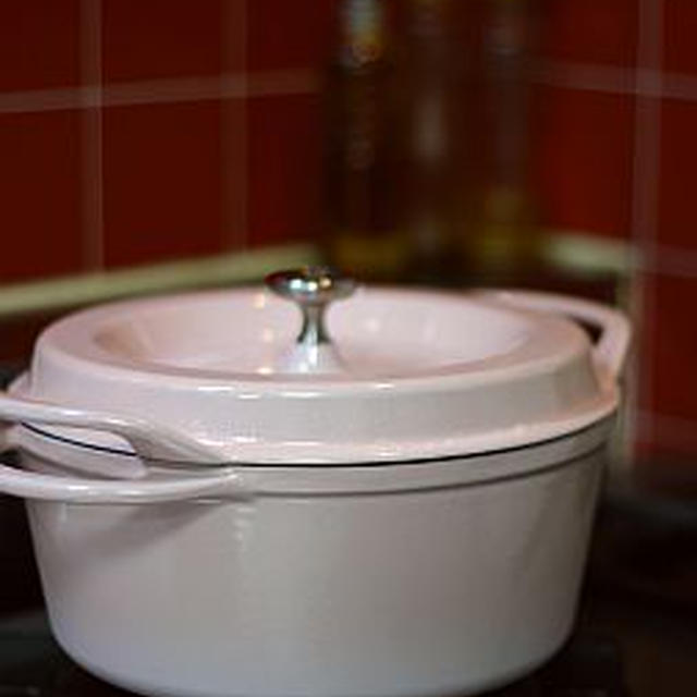 バーミキュラ 無水調理で優しい煮物