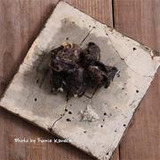 松茸より高級⁉︎ 香茸の天ぷら
