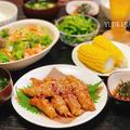 薬味野菜大好き!リピートしまくっている、さわやか酸味の照り焼きレシピ!〜夏野菜の肉巻き4選〜