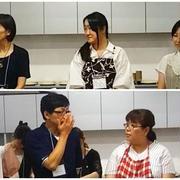 【カリフォルニア・レーズン】時短で作れるレシピデモ&試食会☆東京へ行ってきましたの巻(2)