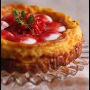 簡単&節約♪「水切りヨーグルト」で焼き菓子を作ろう!