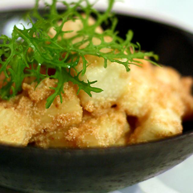 すぐに美味しい長芋レシピ