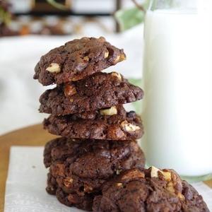 初心者でも簡単にできる!ざくさくドロップクッキーを作ろう♪