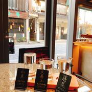 飛騨酒飲み比べ、酒カクテルも呑めるhide's cafe and barさん。