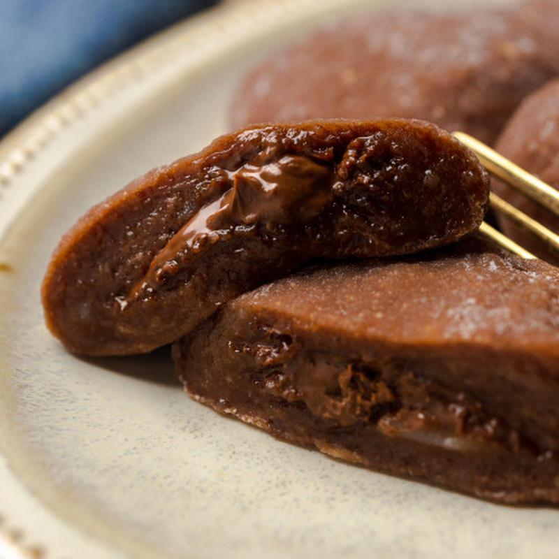 2人の人気フーディストさんに聞く!100字以内のレシピで作る簡単すぎ絶品チョコスイーツ4品