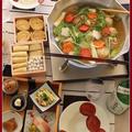 京都の味を家で!「ゆば庄」のゆば鍋~シメは稲庭うどん♪