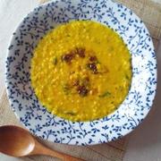 ムングダールのスープ by あごまるさん
