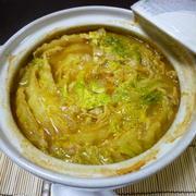 定番コンビをいろんな味で♪「豚バラ白菜」の鍋レシピ