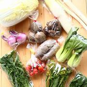 田毎屋(たごとや)さんからお野菜を送っていただきました。~ お気に入り農家さんから届く新鮮野菜