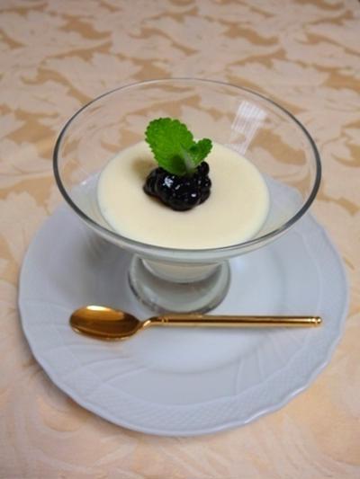 40個目の話題入り☆マシュマロの簡単レアチーズケーキ