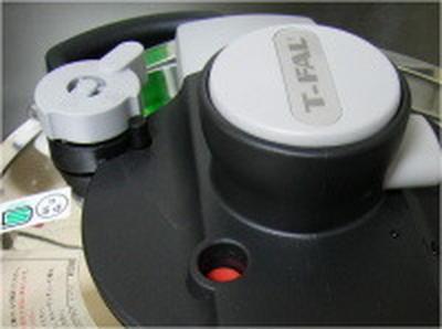 圧力鍋の基本的な使い方