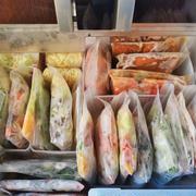 我が家の冷凍、冷蔵庫の大量の作りおき #テレビ撮影#作りおき#