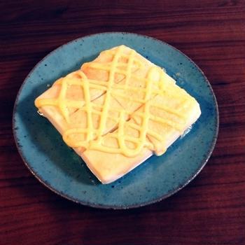 モニターレシピ☆はんぺんのマヨネーズ焼き